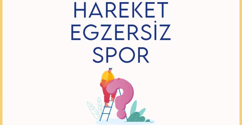 hAREKET EGZ