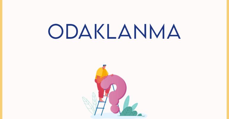 oDAKLANMA